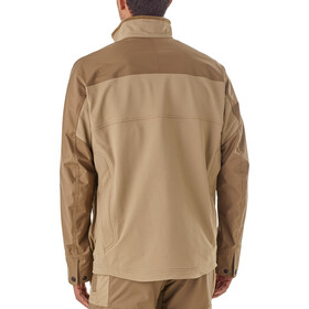 Patagonia M's Field Hacking Jacket Mojave Khaki